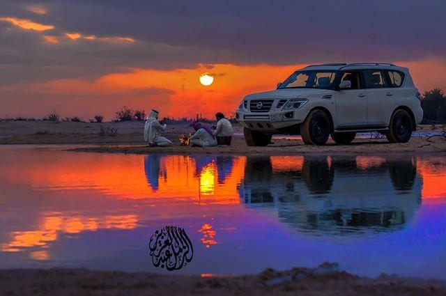 المصور عبد العزيز الزامل