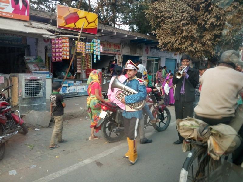 رحلة للهند