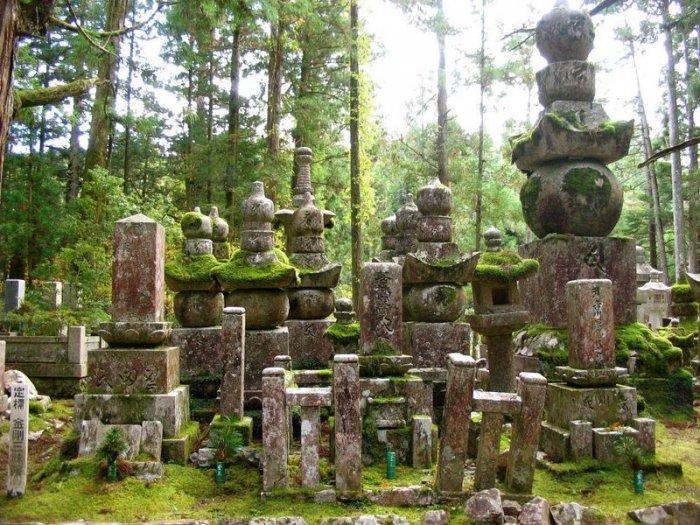 أكبر مقابر اليابان 233163
