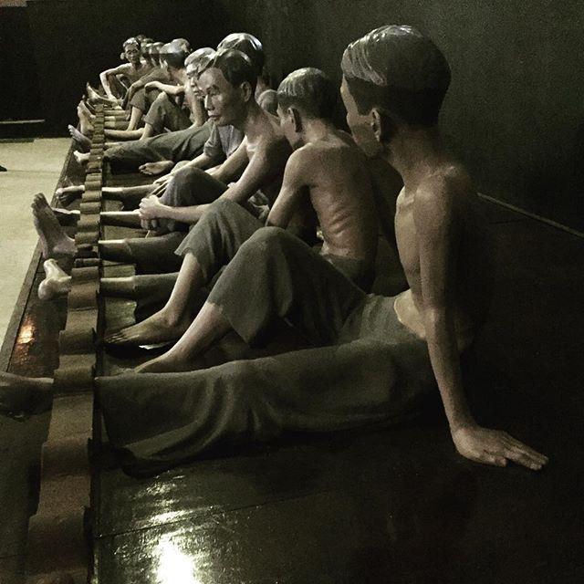 السجون الأكثر تعذيب