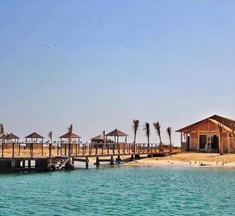 صور جزيرة أحبار أهم مناطق الجذب السياحي في جازان شبكة ابو نواف