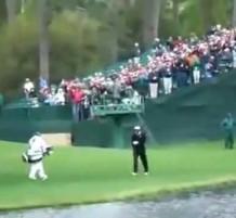 رياضة الغولف