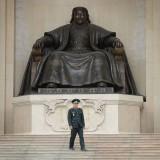 Genghis Khan's Tomb