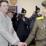 North Korean authorities