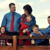 الصور العائلية