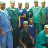 الأطباء والممرضين