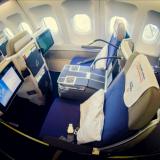 مقاعد الطائرات
