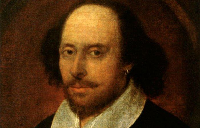 جمجمة شكسبير