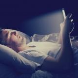 قبل النوم