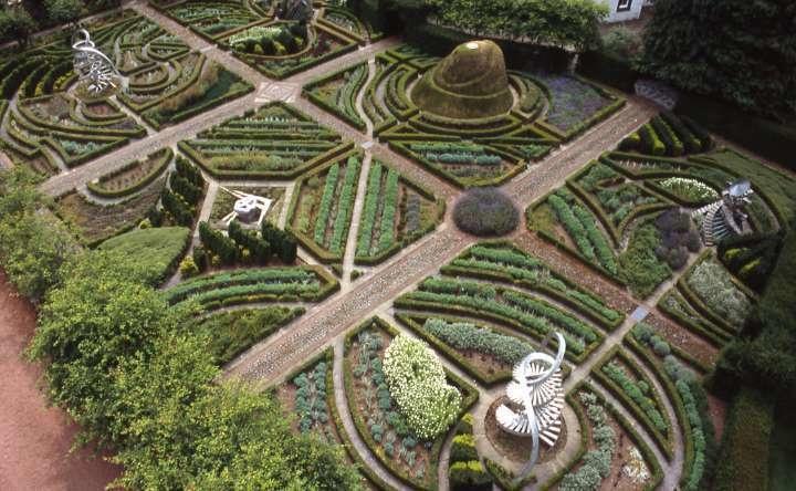 حدائق