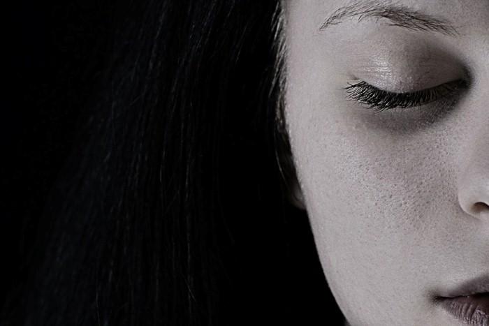 اضطراب أليكسيثيميا