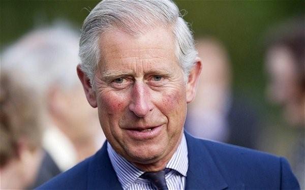 الأمير تشارلز فيليب