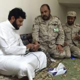 الاتصالات السعودية تتيح خدمة توثيق البصمة