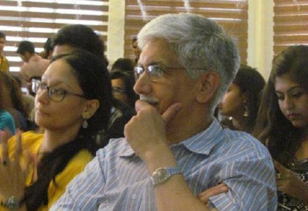 الدكتور هاري بهادور