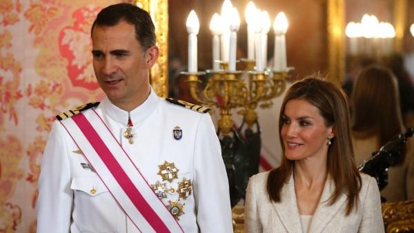 الملكة يتيسيا أورتيز