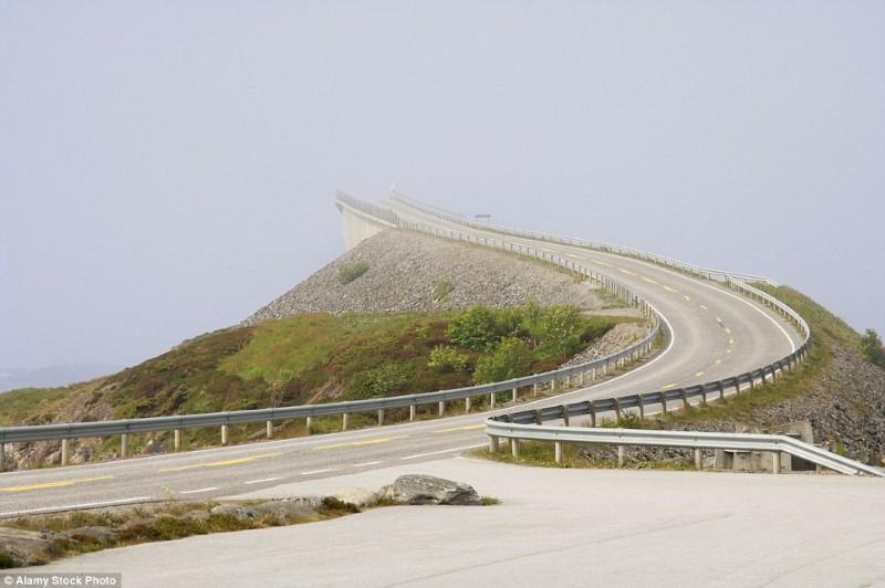 جسر الأطلسي
