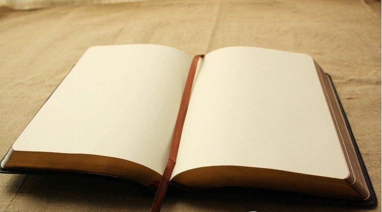 صفحات فارغة