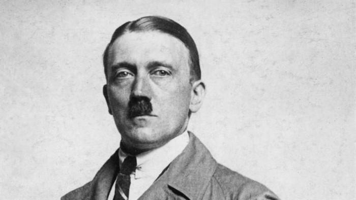 صورة للزعيم النازي