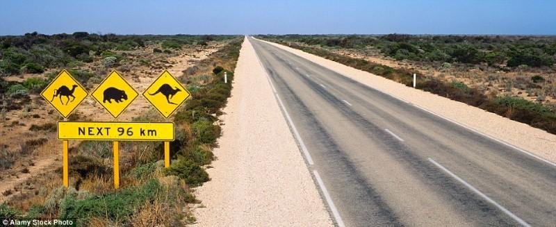 طريق آير السريع