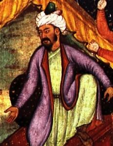 ظهير الدين بابر