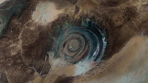 عين الصحراء