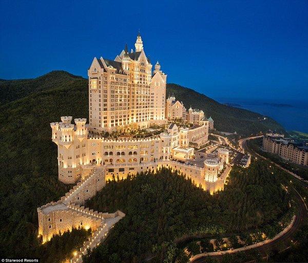 فندق صيني