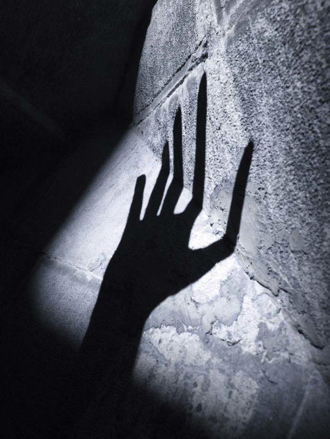 متلازمة اليد الغريبة