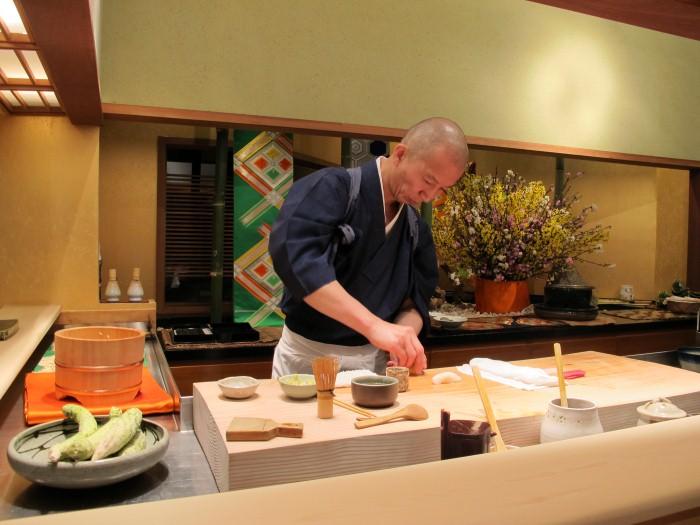 مطعم أوراساوا
