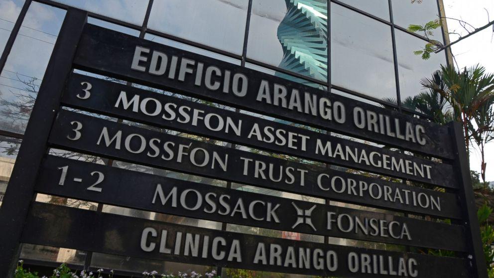 وثائق بنما