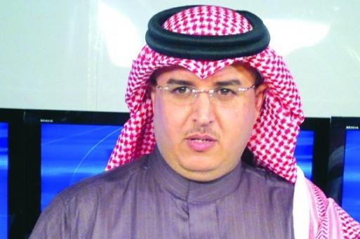 أول مذيع سعودي في مصر