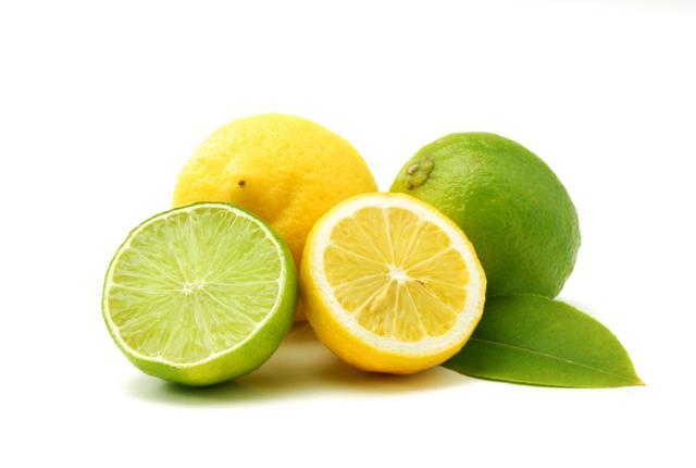 الليمون خالي من البذور
