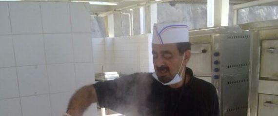 طباخ ملوك السعودية