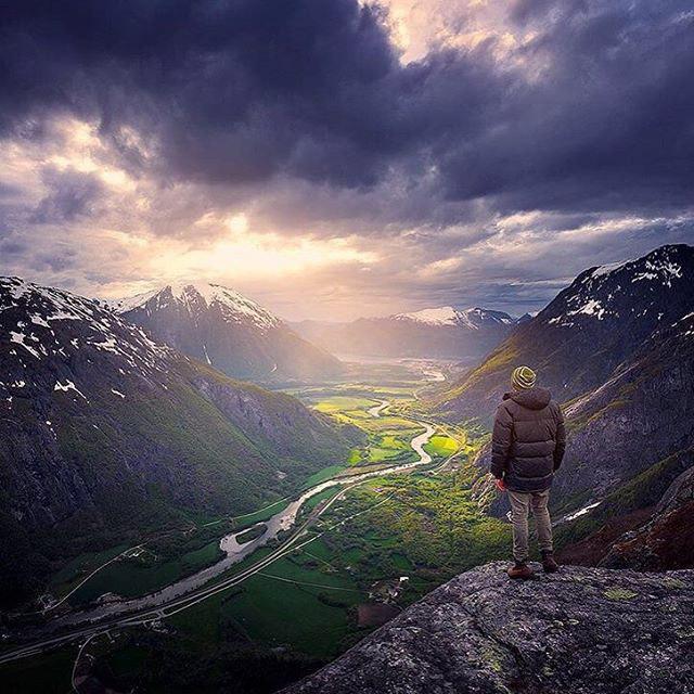 السفر والمغامرة