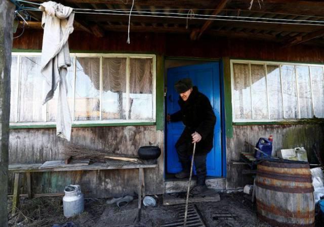 كارثة تشيرنوبل