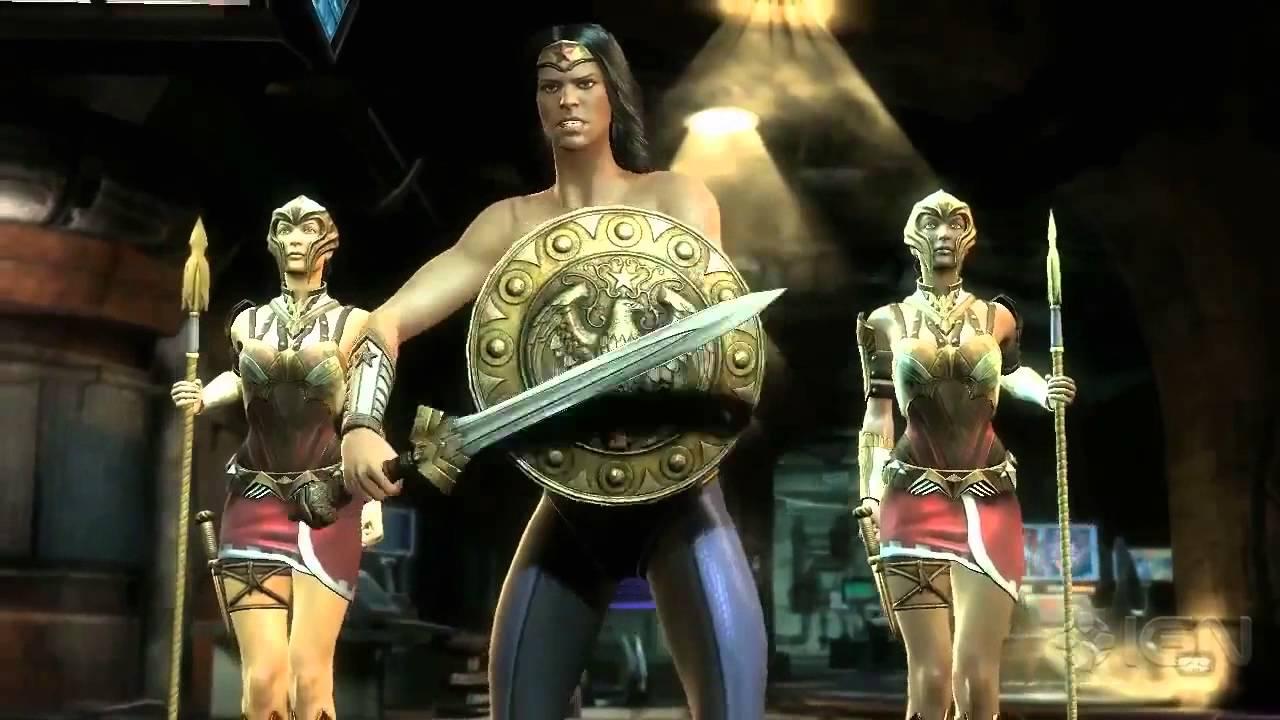 صورة من لعبة