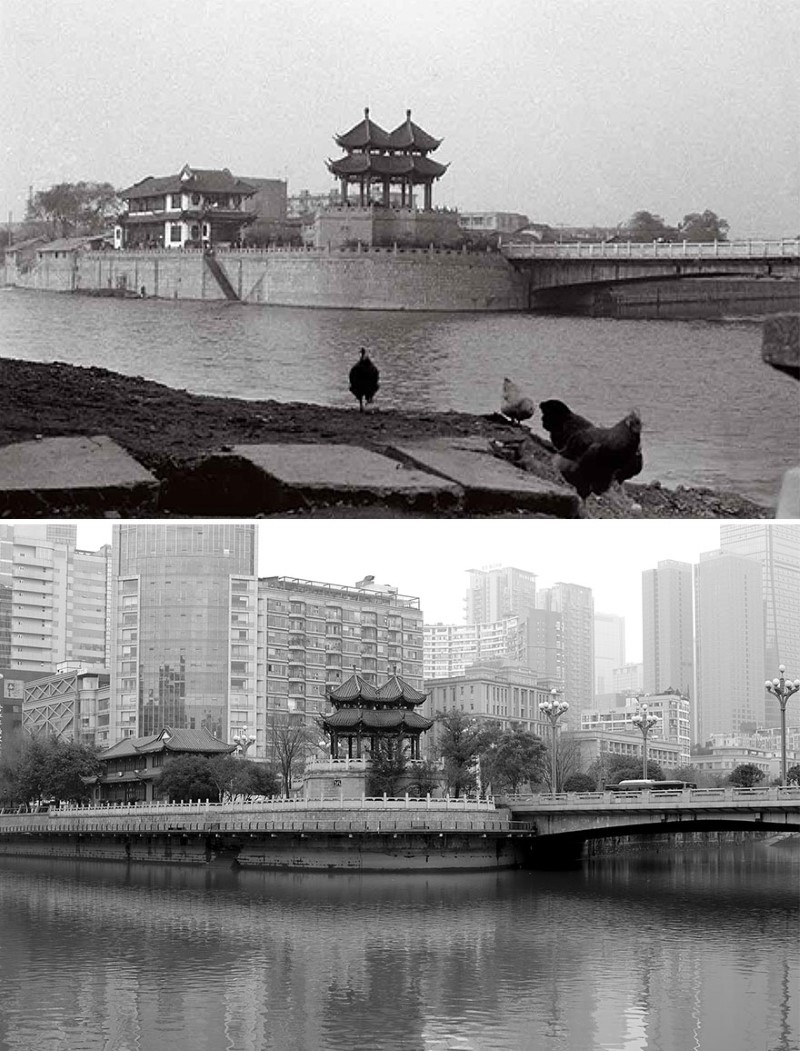 الصين قديماً وحديثاً