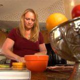 حمية الطعام النظيف
