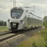 قطار كوراديا