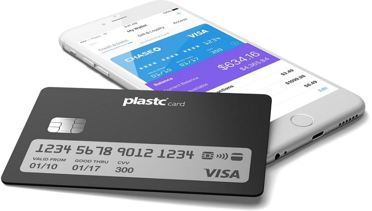 Plastic Card 280416