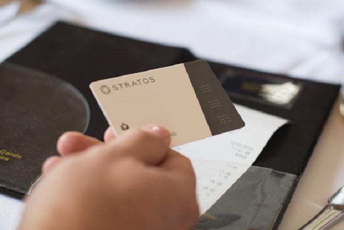 Stratos Card 280416