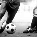 حرب مباراة كرة قدم