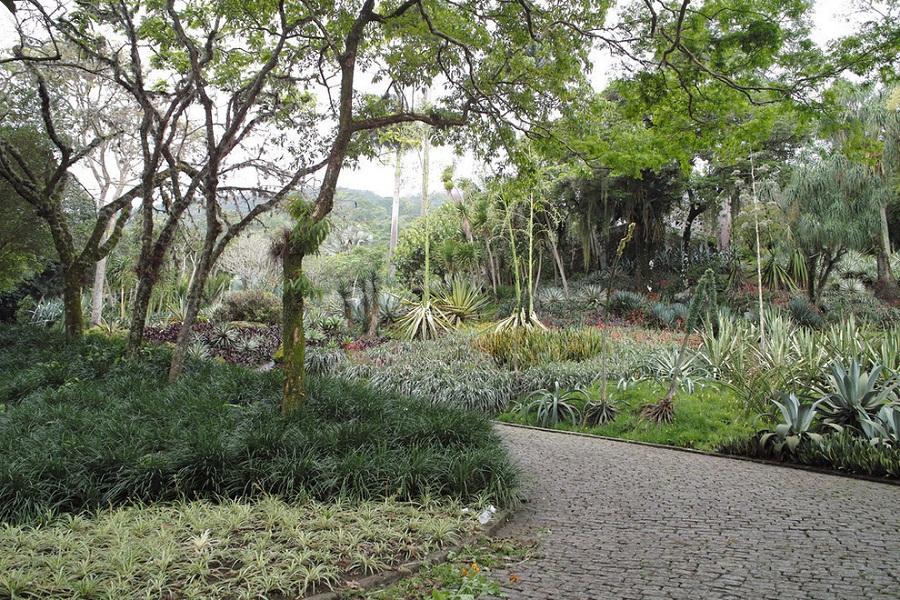 الحدائق الطبيعية