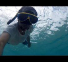 شاطئ قيال - تبوك