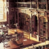 incredible libraries in Britain