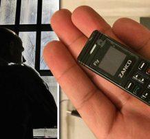 أصغر هاتف