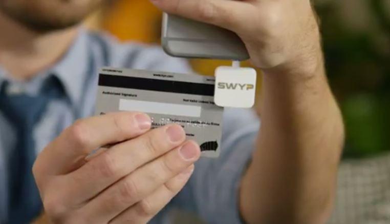 قارئ البطاقات