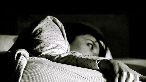 الحرمان من النوم