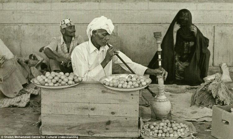 تطور الإمارات