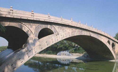 جسر في الصين