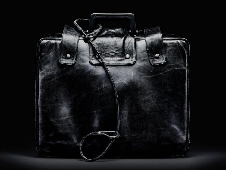 حقيبة الرئيس النووية